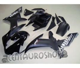 Carena in ABS Yamaha YZF 1000 R1 02-03 colorazione FORTUNA