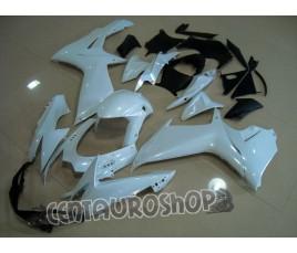 Carena ABS Suzuki GSX-R 600 e 750 2011 2020 racing o stradale