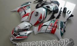 Ultima arrivata: Honda CBR 1000 RR 2012