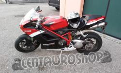 Carena in abs per Ducati corse special edition