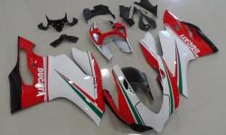 Ducati 1199 tricolor