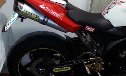 Codone Haga replica Per Yamaha R1