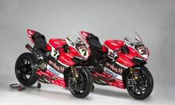 Ducati Superbike 2017