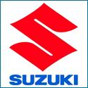 Guarda le carene in ABS per Suzuki!
