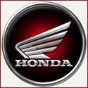 Carene in ABS per i più venduti modelli Honda